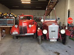 The Northland Firehouse Museum Trust