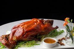 Man Ho Chinese Restaurant - Wuxi Marriott Hotel Lihu Lake