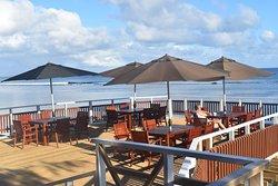Liku'alofa Sunset Restaurant & Bar