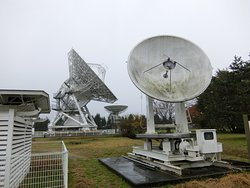 Mizusawa VERA Observatory