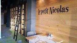 Le Petit Nicolas Restaurant