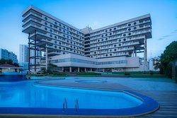 Rio Poty Hotel Sao Luis