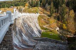 Labská Dam