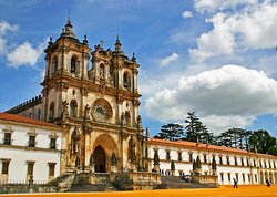 阿尔科巴萨修道院