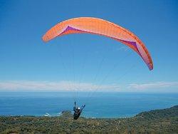 Zion Paragliding