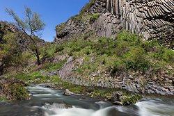 Garni Gorge - Symphony of Stones, Armenia