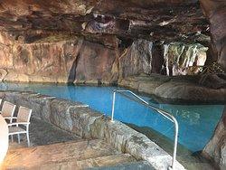 Hyatt Regency Maui Grotto Bar