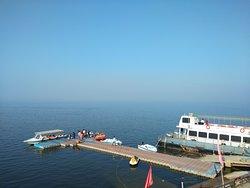 Hanumantiya Island