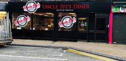 Uncle Ste's Diner