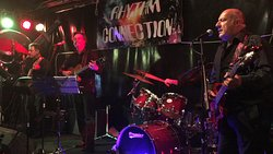 Went to Pirates Tavern Friday night with friends. Great band Rhythm Connection. Gotta see this band. Little known but really good. Thanks Pi