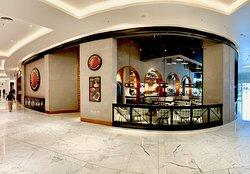 Hurricane's Grill Dubai Mall