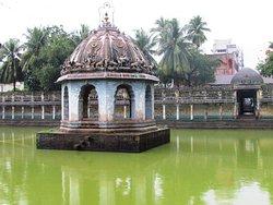 Vaitheeswaran Kovil Shrine to Mars