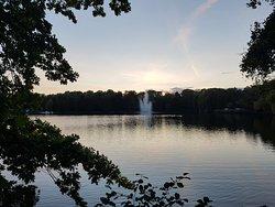 Schwanenteichpark