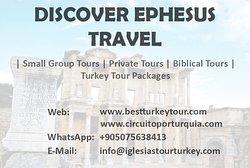 Discover Ephesus Travel