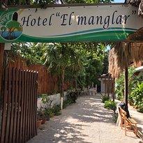 Hotel El Manglar