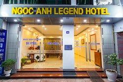 Ngoc Anh Hotel 1