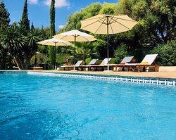 Finca Hotel C'an Bota
