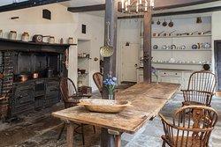 The Old Kitchen Tearoom