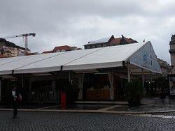 Mercado Da Baixa