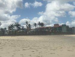 Excelente ! Similar a Playa del Carmen