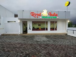 Royal India Restaurant Ec