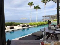 Breakfast at Cire