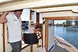 Mooloolaba Canal Cruise