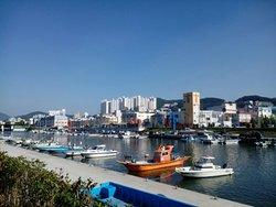 Janglim Harbor