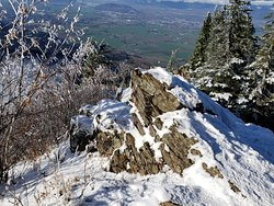 Elk Mountain Hiking Trail