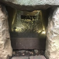 Todoroki Valley 3go Grave