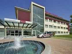 Hotel Mercure Bergamo Aeroporto