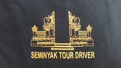 Seminyak Tour Driver Bali