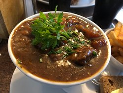 The Quays Irish Restaurant