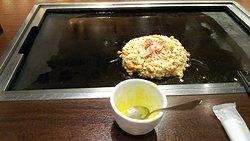 Okonomiyaki Honpo Mukaiyama