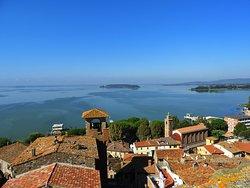 Rocca di Passignano
