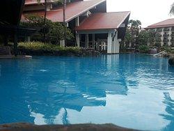Nice Resort but needs improvement