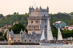Halcyon I - Historical Lisbon Boat Tours