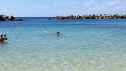Per me la migliore spiaggia di Playa Blanca