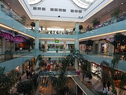 Agora Antalya Shopping Center