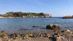 Ωραία παραλία