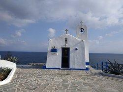 Agios Nikolas Chapel