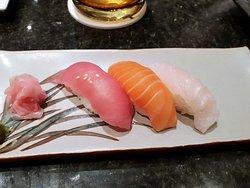 Sushi @Hamabe, placescases.com