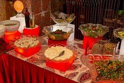 Irani House Restaurant