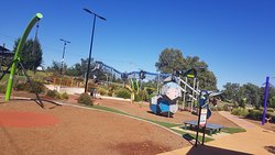 Best park for kids of all ages