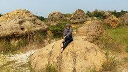 Jamur Hill