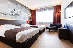 Bastion Hotel Leiden Oegstgeest