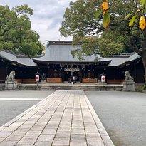 Himeji Yasukuni Shrine