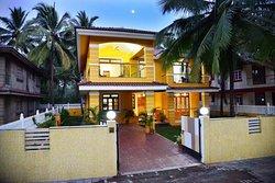 Leisure Vacations Palm Villa Goa
