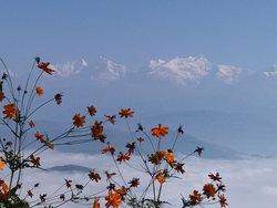 Pokhara, Kathmandu areas - Pathak Haridev Trekkingteam Thamel Nepal