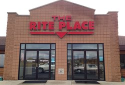 ‪The Rite Place‬